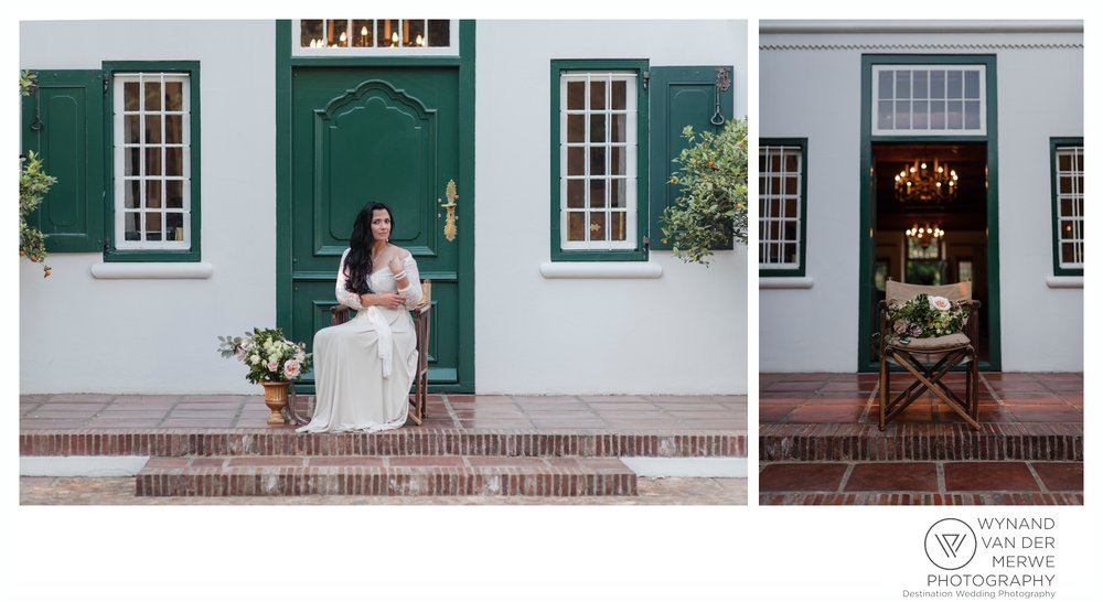 The Gables Styled Shoot