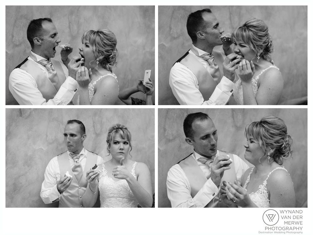Collin & Cheryl's Wedding Photos