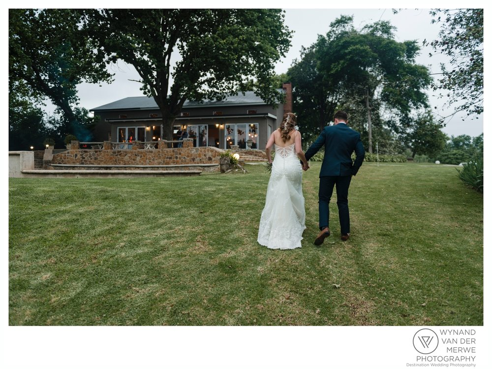 Wedding Photography at Orchards KZN