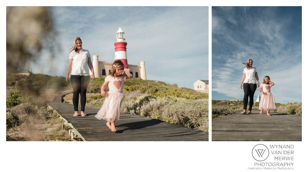 Beautiful family shoot with Simone and her daughter