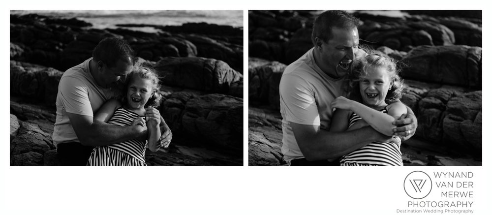 Super cute and beautiful family photos of Ruth du Toit and her family