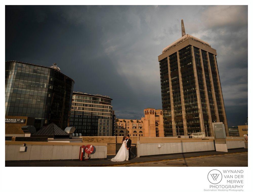 Farheen & Juwaid's Beautiful Muslim Wedding
