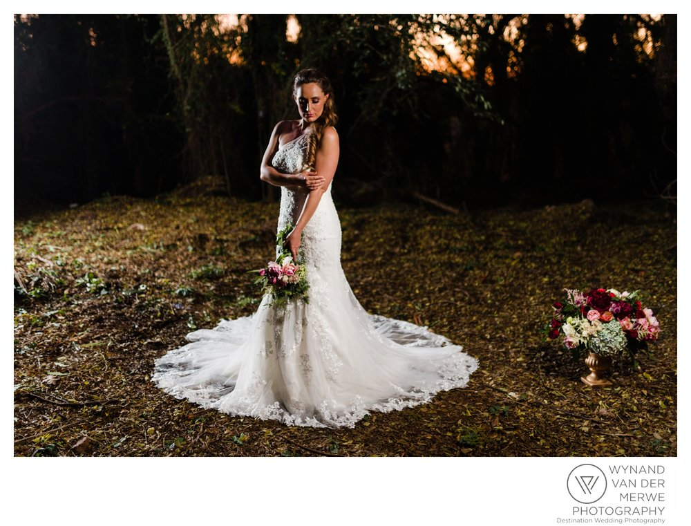 Hertford Country Hotel Styled Shoot