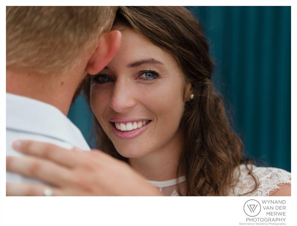 KlaasJan & Mareli's Engagement shoot at Wonderboom Airport