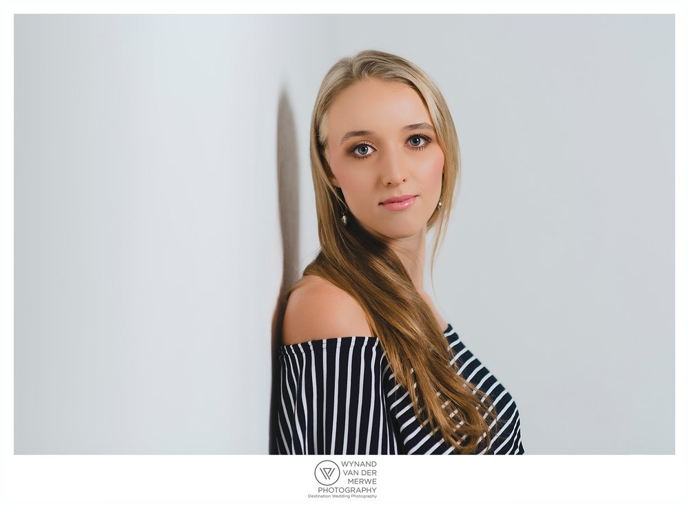 Stunning portraits for Annarike Pienaar
