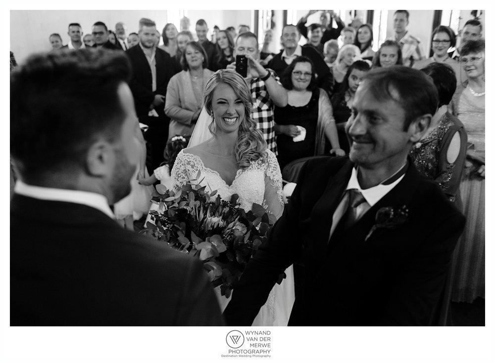 Gorgeoous wedding at Avianto