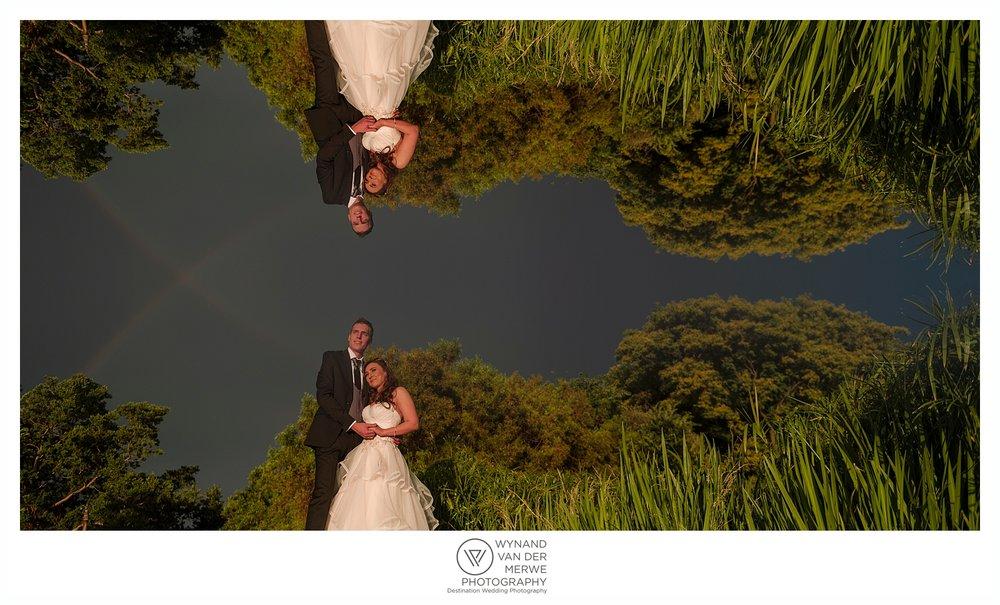 Ryan and Natalia's wedding at Cradle Valley Wedding Venue
