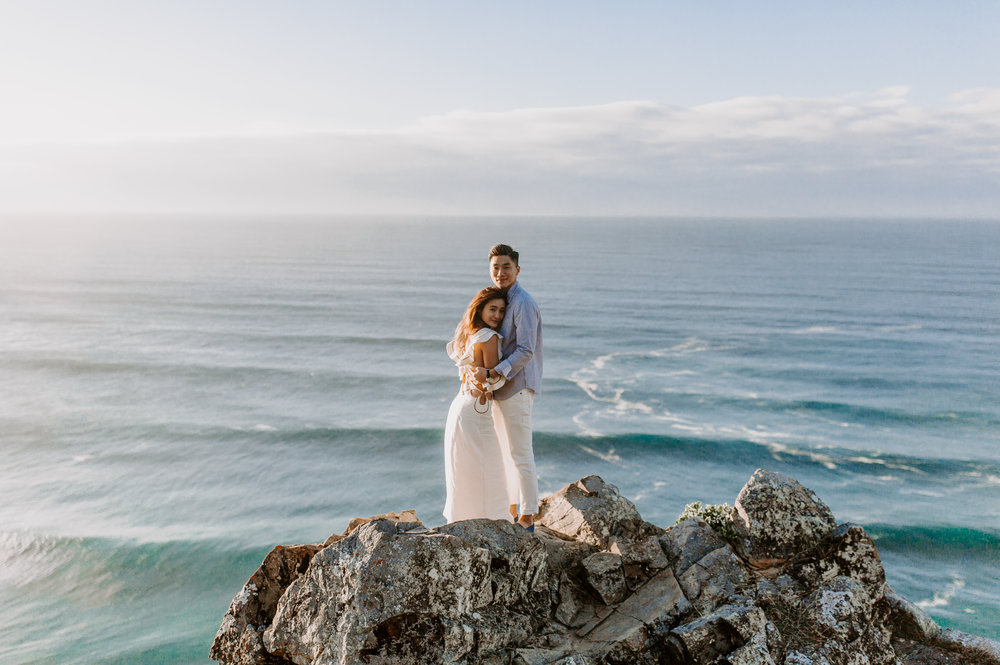 A Byron Bay Proposal - Organised By Wild Goat Events