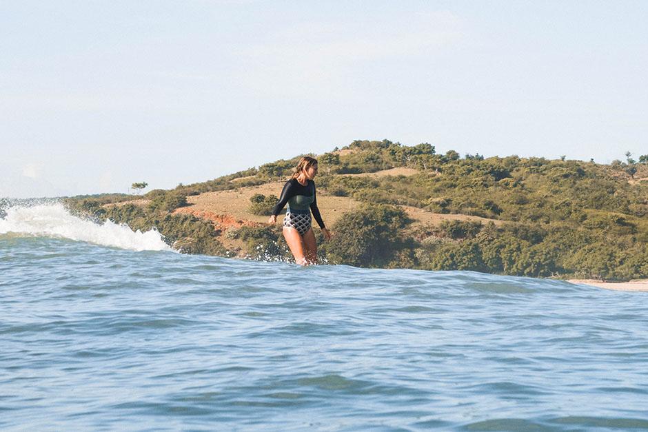 Surf camp & surf lesson kuta lombok indonesia