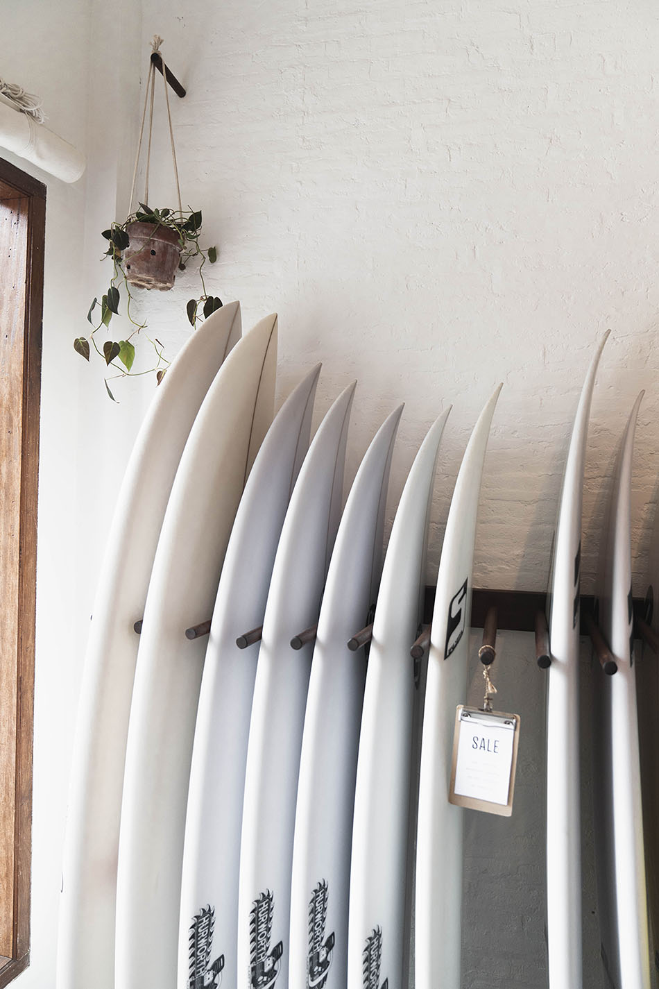 Nalua Surf shop - Kuta Lombok