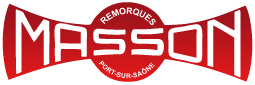Remorque Masson