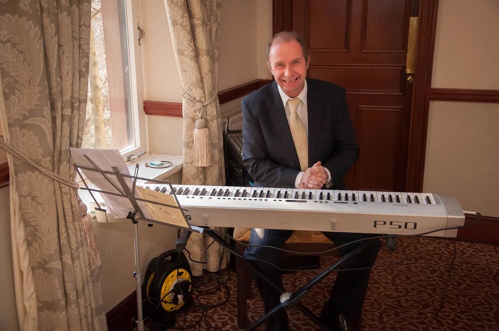 Pianist Aberdeen