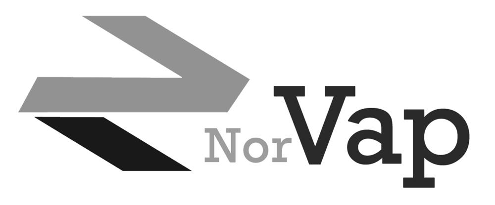 norvap logo