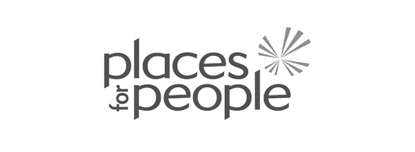 places for people logo