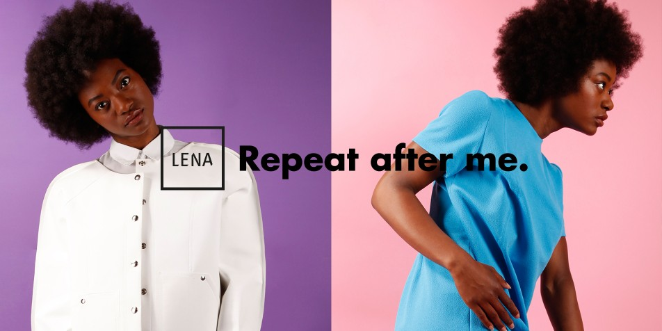 Lena, lena, lenda, lending... lending library?