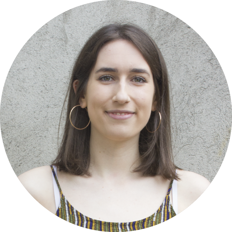 Emma Hill - A recent fashion design graduate from Grafton Academy, Dublin. She is interested in all things fashion but pushes for sustainable practices in all areas of design. She has been working with nu on sustainable brand partnerships.