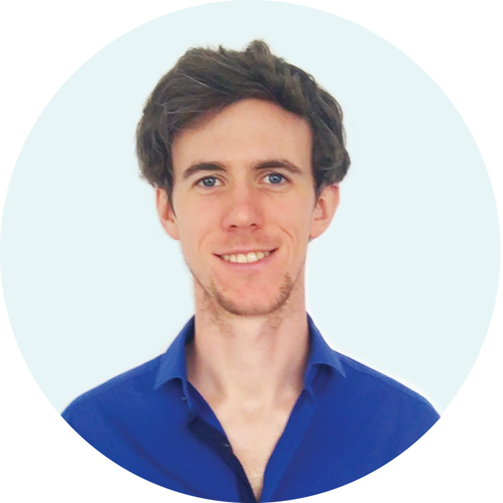 James Clifford - James is an experienced software engineer who has dedicated his work to startups that develop innovative solutions to important and environmental problems. Alongside building the current Nu platform, he is creating a strategy with the team to develop the business with the use of technology.