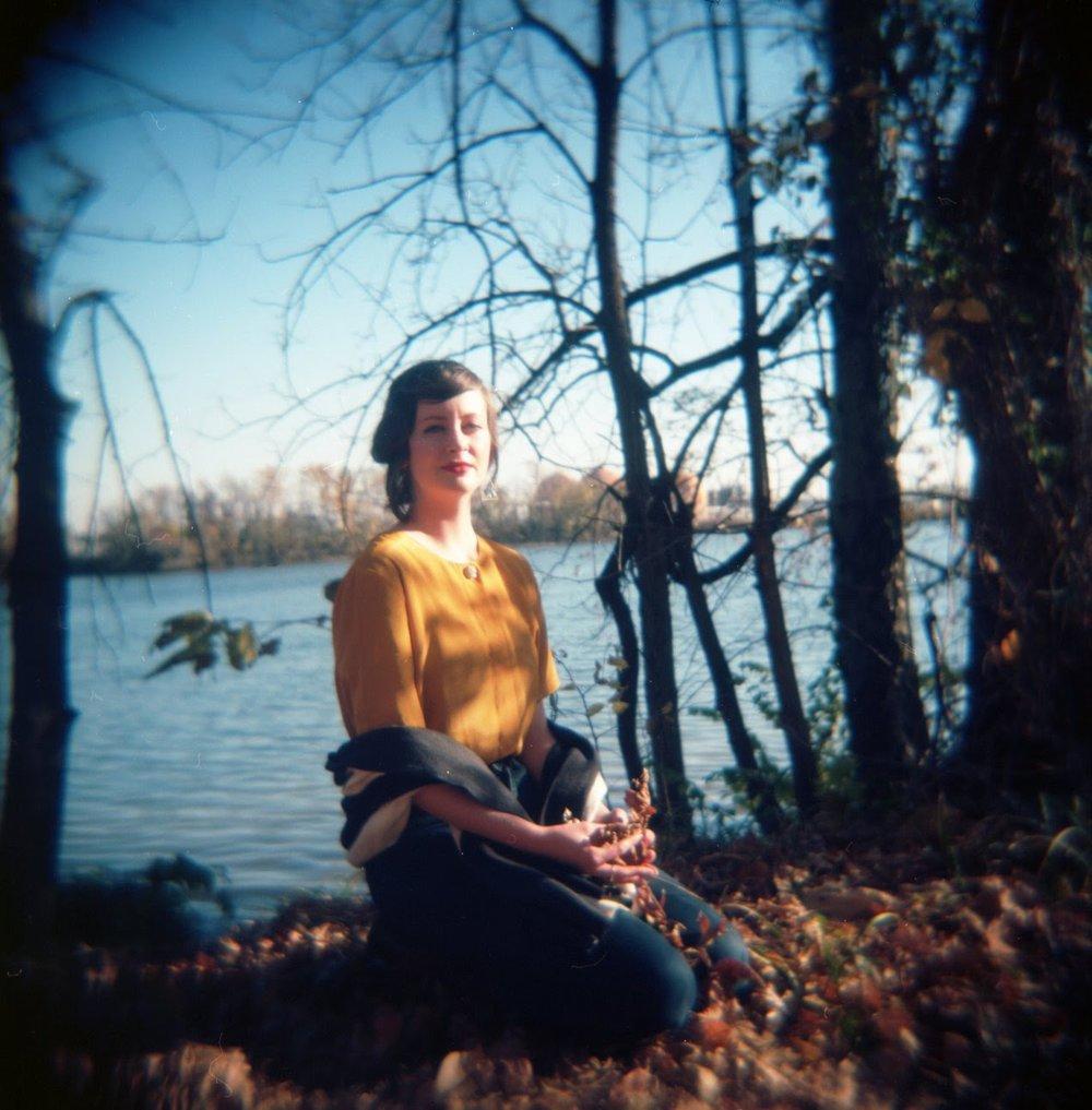 Katrina Brady Astrologer