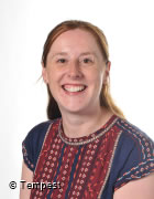 <strong>Mrs Kelly Davies</strong><br />Skills Challenge Coordinator<br />Science
