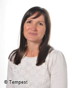 <strong>Mrs Laura Lewis</strong><br />Progress and Well-Being Manager<br /> for Years 12 & 13 (Sixth Form)<br />Geography