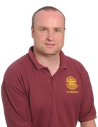 <strong>Mr Neil Morris</strong><br />Site Manager