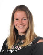 <strong>Miss Sarah Cuthbertson</strong><br />Curriculum and Progress Manager<br />Technology & ICT