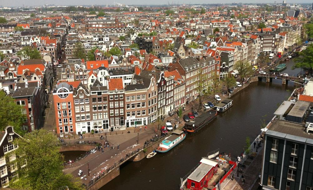 AirBnb Regulering Gemeente Amsterdam