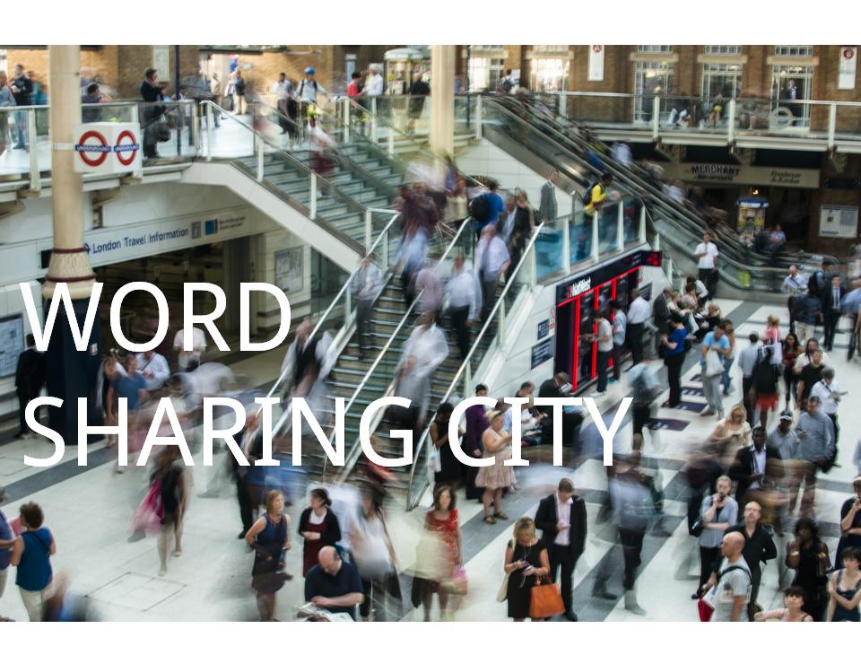 Wil jij als gemeente dat jouw stad een echte Sharing City wordt? Lees hier meer over hoe je jouw stad aan kunt melden.