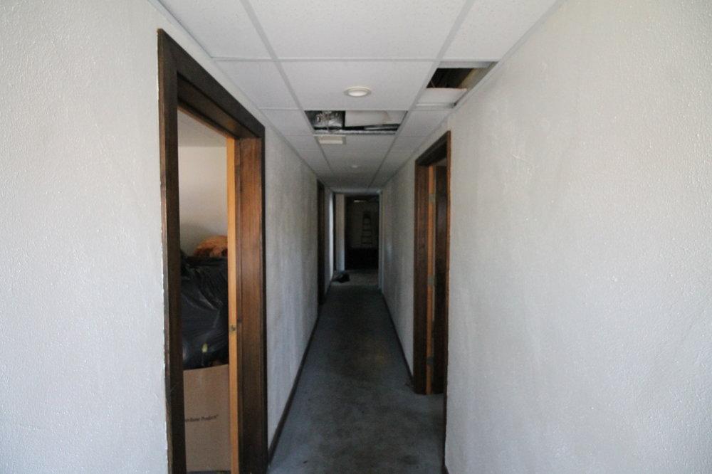 Production Area Hallway.JPG