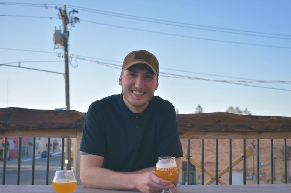 Joel / Beertender