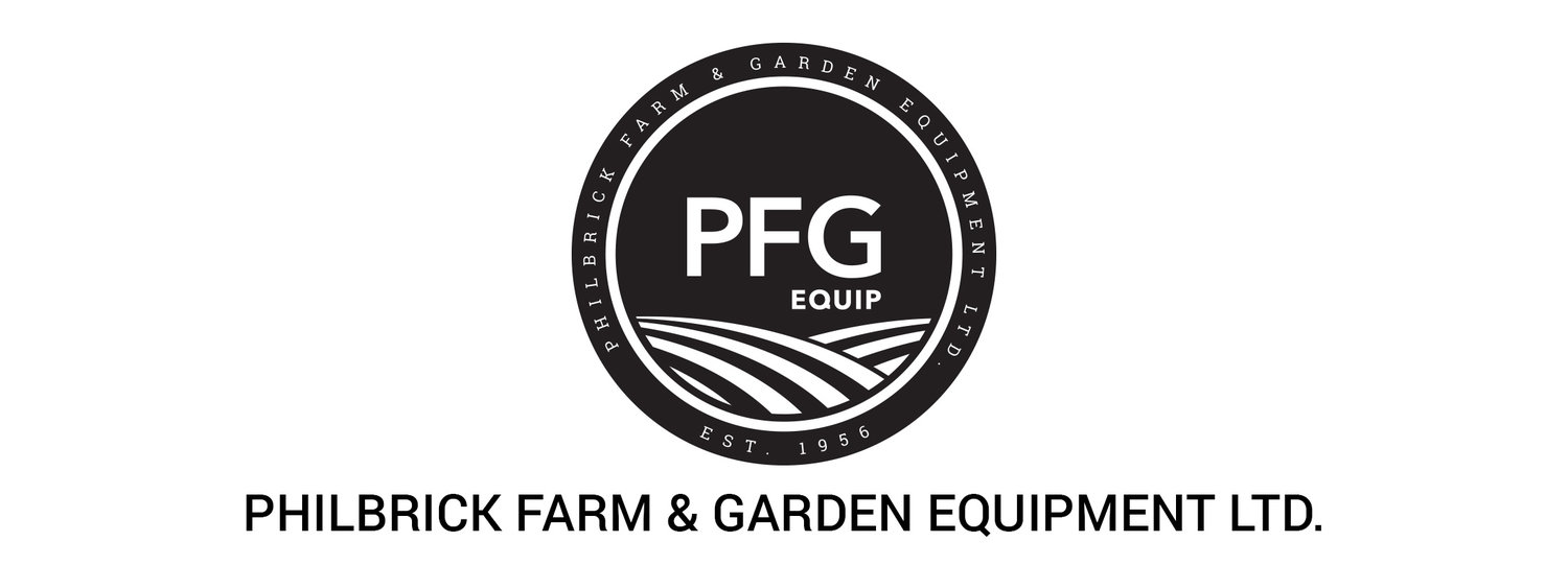 Philbrick Farm & Garden Equipment