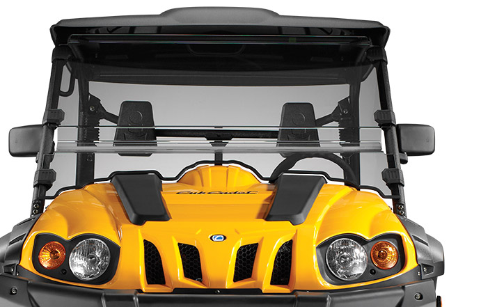 Cub Cadet Challenger Utility Vehicle