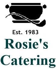 Rosie's Catering Logo