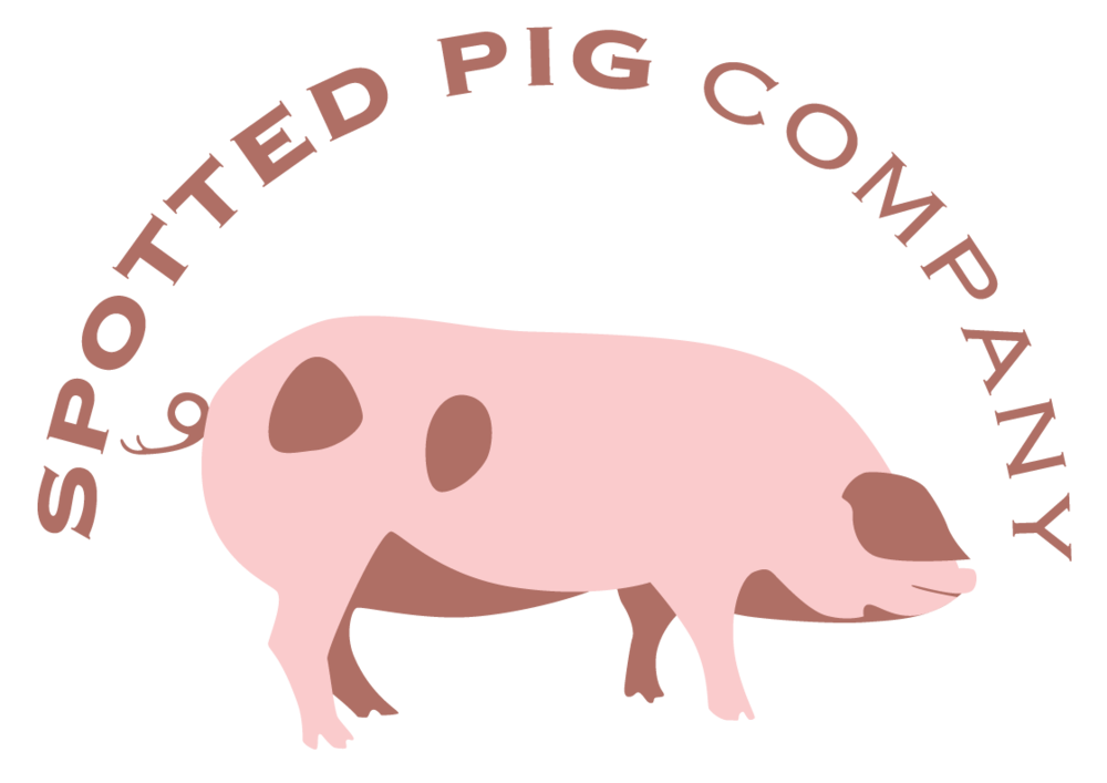Spotted Pig Company Logo