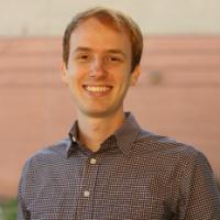 Daniel Vinson, Assistant Pastor | Email