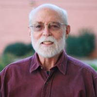 Ed Robinson,  Deacon |  Email