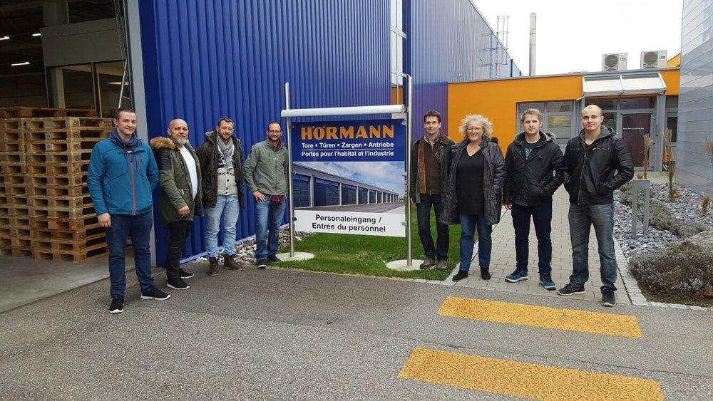 Hoermann-Oensingen