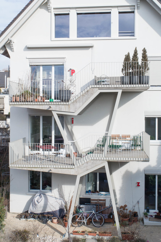 Design Balkon