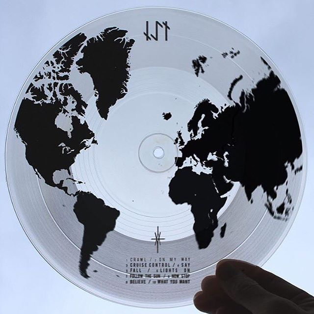 We will be donating all profits from the sales of our 'Black Anything' vinyl for the next month to the International Refugee Assistance Project. https://refugeerights.org  Please head over to Axis Mundi Records and follow links to their shop to show your support. Link in bio 👆  Over the past 7 years we've been able to travel the world and meet the most amazing people and we're extremely privileged to have done so. It's easy to forget how simple it is for us to cross borders, get visas, be welcomed by locals and treated with such respect everywhere we go. Unfortunately not everyone has the same experience. There are millions of people who have been displaced through no fault of their own and find themselves confronted by hostile environments without any assistance. We fully support the efforts of those who try to make refugees lives better and safer.  Our album 'Black Anything' was the culmination of all our amazing border defying experiences, and would love to turn our experiences into something that can benefit others. #refugeerights #blackanything #axismundirecords #istropical