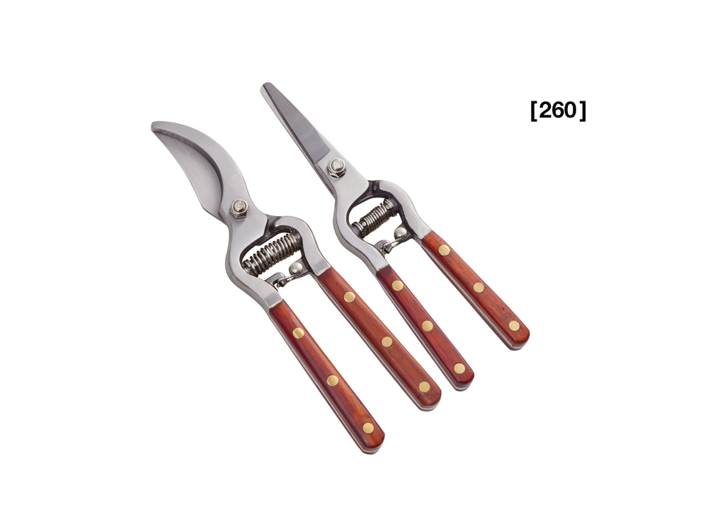 [ 260 ] All-Purpose ByPass Pruner & Snip Set