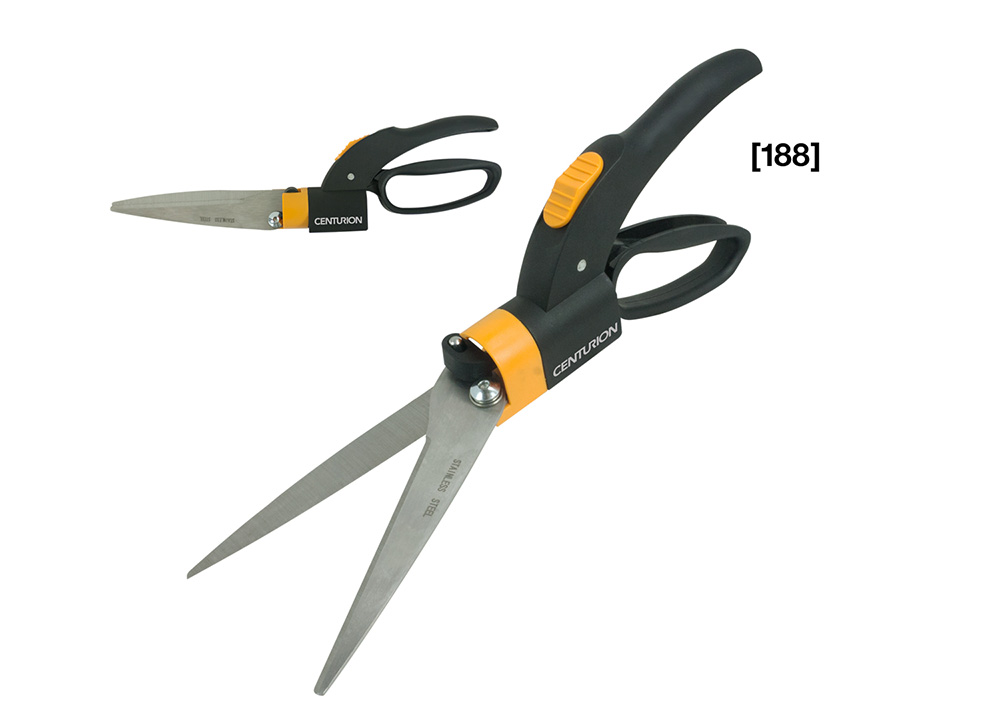 360 Degree Swivel Grass Shears [ 208 ]