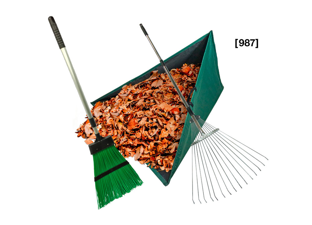 Lawn and Garden Clean Up 3 PC Set [987]