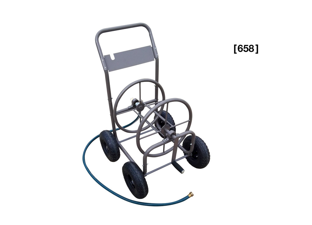 4 Wheel Hose Caddy [658]