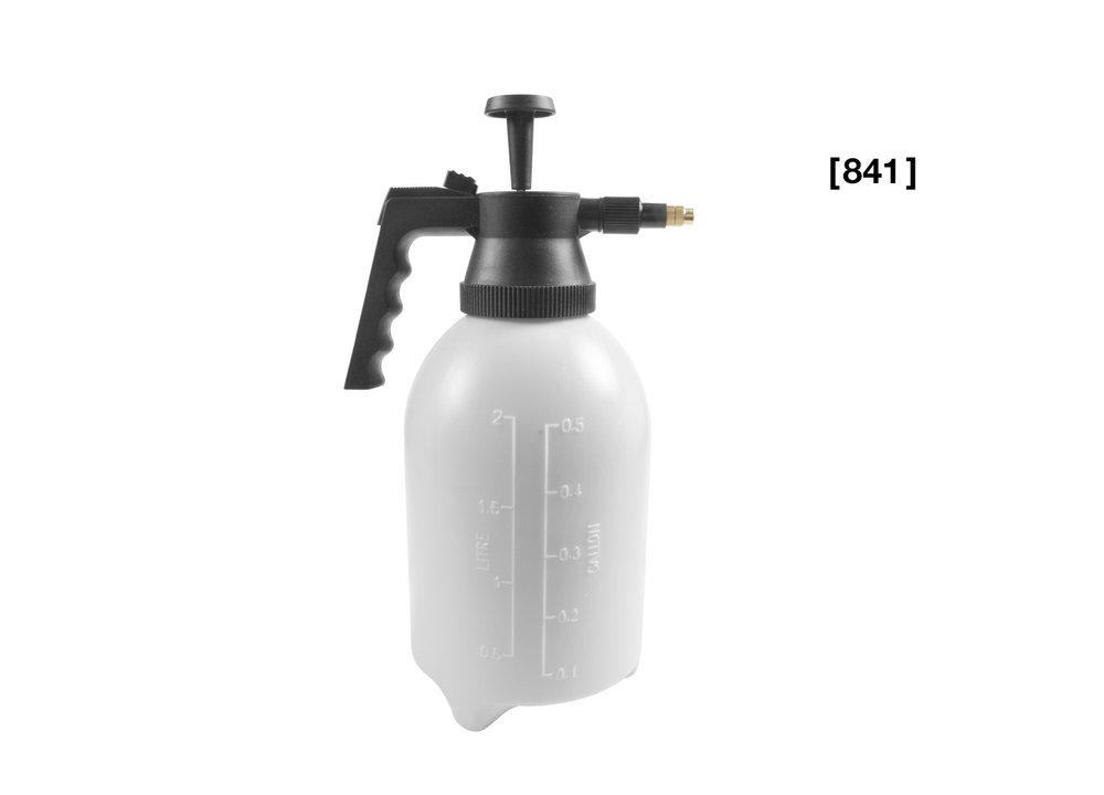 Half Gallon Sprayer [841]