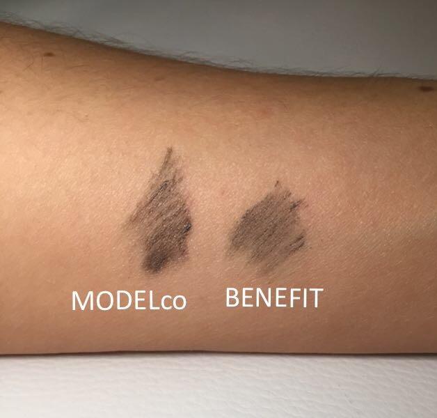 ModelCo vs. Benefit