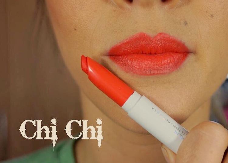 Colourpop Lippie Stix in Chi Chi