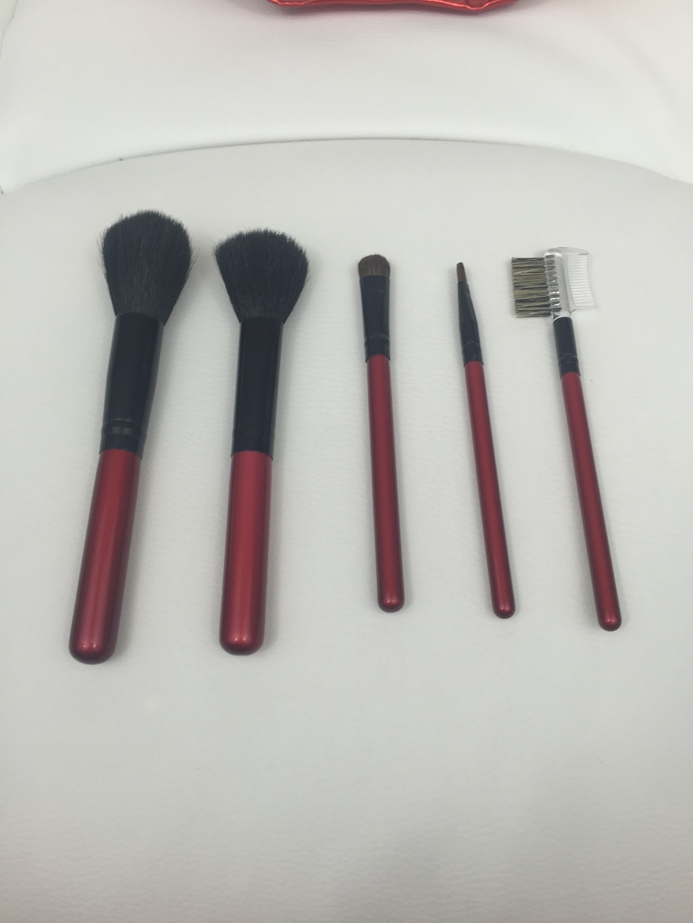 iQ Naturals Makeup Brush Travel Kit