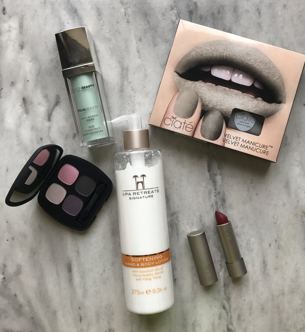 March Look Incredible Beauty Box