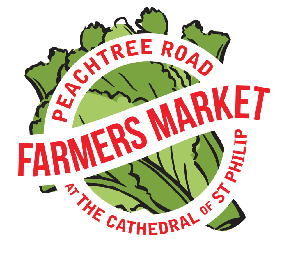 superior peach tree designs #5: Peachtree Road Farmers Market