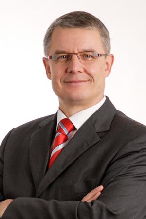 Dr.-Ing. Holger Schaffrath